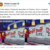 Disney+将于五月上线原始比例的《辛普森一家》剧集