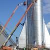 SpaceX最新的Starship原型SN3在压力测试中遭遇失败