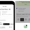 Uber Eats为餐厅添加了应用内捐赠按钮