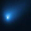 美国宇航局发现罕见的星际彗星Borisov正在解体的现象
