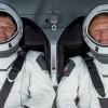SpaceX发布载人龙飞船内部照片 拟5月首次运送宇航员