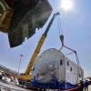 最后一颗北斗三号组网卫星运抵发射场 计划5月发射