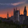 高玩在《我的世界》打造哈利波特魔法世界 原作世界完美还原