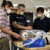 有助缓解医疗设备压力 研究人员利用现有急救包开发出紧急呼吸机