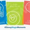 [视频]Magic Moments网站上线:疫情期间让你感受迪士尼魔力