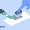京东方将生产集成高通3D超声波指纹识别方案的柔性OLED屏