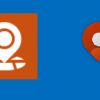 你从没用过的Windows 10地图应用迎来简洁的新图标
