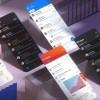 微软展示了Fluent UI设计的最新改进