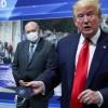 特朗普参观福特工厂不戴口罩:就是不想让媒体高兴