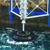 新设计的浮动海洋平台可同时收集风能、太阳能和波浪能