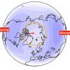 地球磁北极不停快速漂移:导航系统被迫频繁更新