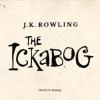 JK罗琳宣布将在网上免费发布新书《The Ickabog》