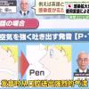 日本教授:说日语比英语不容易喷唾沫 可能抑制了病毒传播