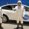 SpaceX筹资3.462亿美元:公司估值达360亿美元