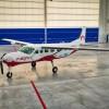 Magnix开测eCaravan电动飞机 可搭乘5到19名旅客