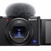 索尼发布ZV-1 一款专门为拍摄视频而设计的小型相机