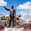 迪士尼计划7月11日开始重新开放佛州迪士尼乐园