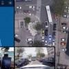 英特尔Mobileye分享未经编辑的自动驾驶汽车路测视频