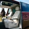 大众全新MPV威然上市:标配航空座椅+7座 28.68万起