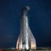 SpaceX获FAA批准 可用星际飞船原型执行亚轨道任务