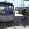 未来自动驾驶公交系统即将在欧洲5个城市进行测试