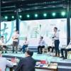 湖畔开学第一天:企业家们为一个话题争论不休