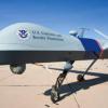 """美联邦官员派出""""捕食者""""无人机:疑为监视明尼苏达州抗议者"""