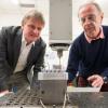 科学家利用电化学技术对3D打印的金属物品进行精细塑形