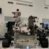 NASA毅力号火星车7月17日发射 明年2月抵达