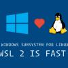 微软宣布对WSL2子系统内核进行更改 将通过系统更新推送新版