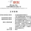 彭博:京东股票暗盘交易中 机构投资者溢价竞购