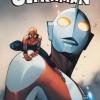 漫威X圆谷合作漫画《奥特曼崛起》将与蜘蛛侠联动