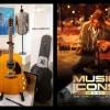 科特·柯本生前所用吉他拍出4246.1万元天价 刷新拍卖纪录
