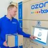 亚马逊、软银等就俄罗斯在线零售商Ozon进行了谈判
