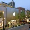 疫情持续反弹 苹果再关30家美国门店