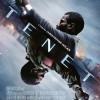 诺兰新片《信条》国际版海报 大卫·华盛顿帅气持枪