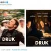 总监追星日常 小岛秀夫晒米克尔森新片《酒精计划》海报