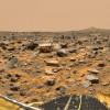 [图]1997年的今天,Sojourner号成功登陆火星