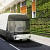 Volta展示纯电动卡车Zero:采用更环保复合材料 减震效果比碳纤维好三倍
