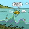 """神秘的力量可让船减速 """"死水""""现象的背后是什么原理?"""