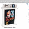 有史最贵游戏诞生:1985年的《超级马里奥》以11.4万美元拍出