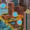 微软与三星达成房地产和智能物业管理合作协议