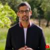谷歌CEO皮查伊:支持经合组织达成全球性数字税方案