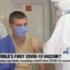 俄罗斯宣布完成新冠疫苗人体试验:证实安全有效 尚未投产上市