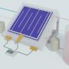 科学家创造新型太阳能液流电池 有效地将可再生能源以液体形式储存起来