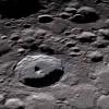 瞬间年轻8500万岁:研究人员发现月球形成的时间更晚