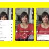 Snapchat将增加TikTok风格的音乐功能