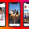 Facebook正式推出TikTok式短视频应用