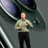 比库克更资深的他随乔布斯回归 23年苹果营销生涯功成身退