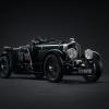 继逆向工程后 宾利将开始组装1929年产Blower原型车